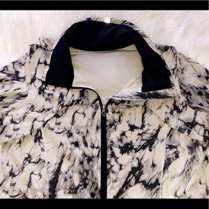 lululemon athletica Jackets & Coats - RARE‼️🆕LULULEMON Tie Dye Zip Lightweight Jacket